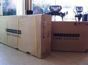 livestrong fitness ls12.9t
