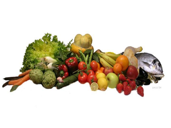 comida cero grasa