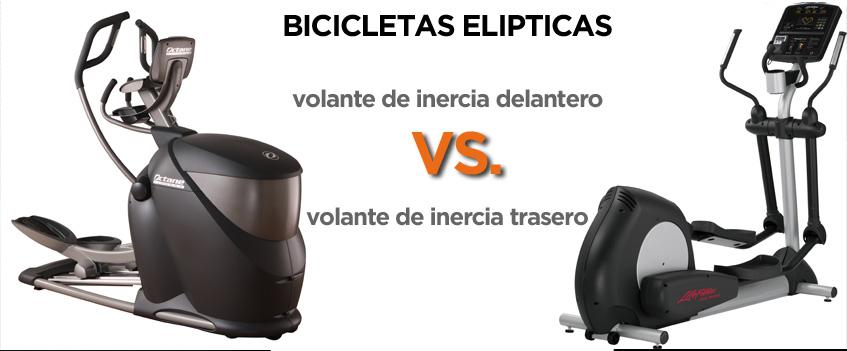 bicicletas elipticas