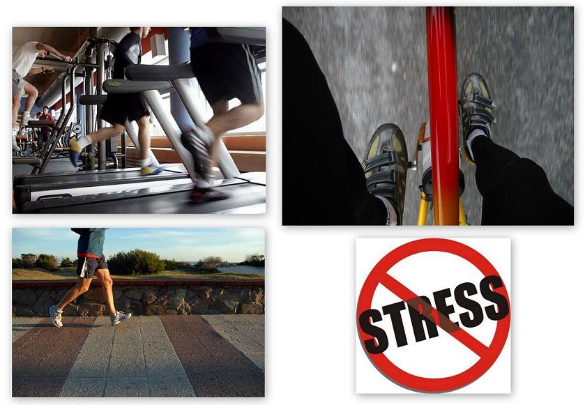 Ejercicio cero stress