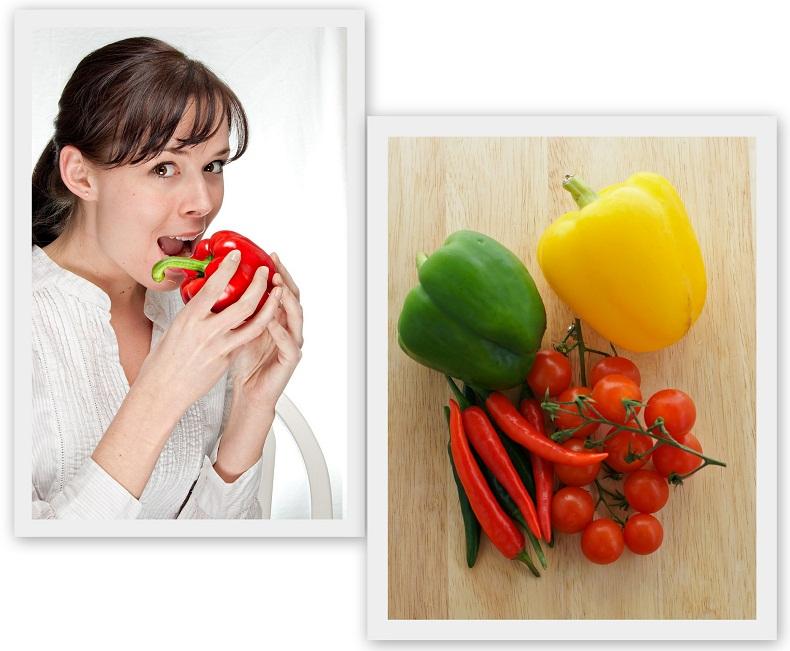 comida despues de ejercicios