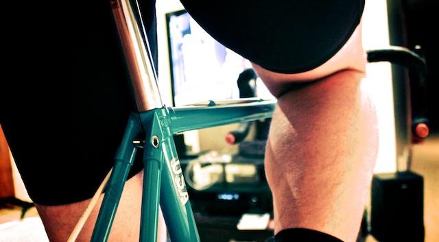 Cycling Flicker Jeremy Jenum