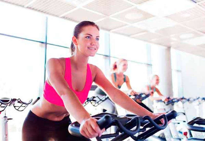 Tipos de ejercicios para adelgazar abdomen