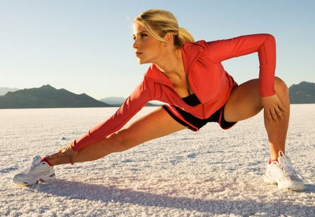 el estiramiento no previene el daño muscular