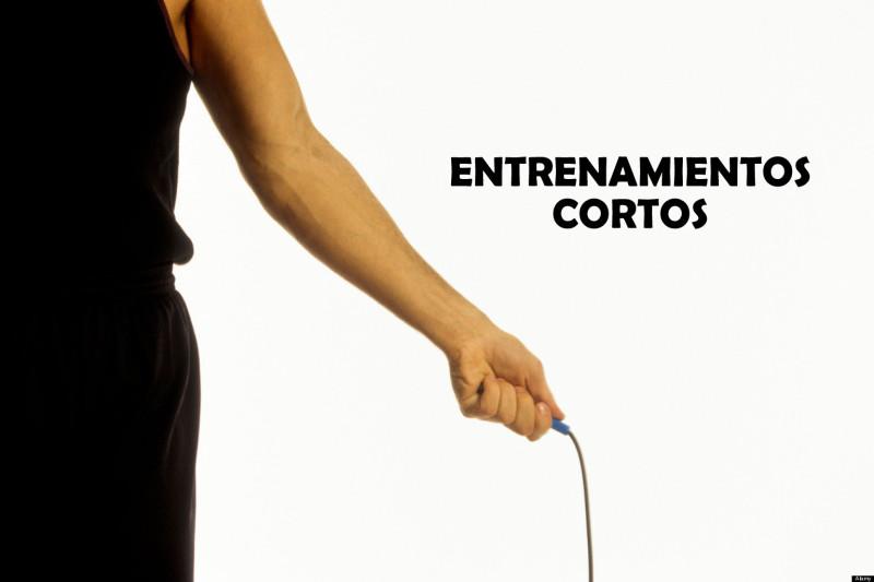 ENTRENAMIENTOS CORTOS e1381318480898