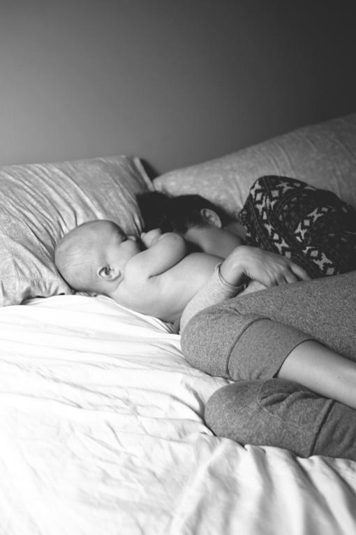 Lo que debes saber después de dar a luz