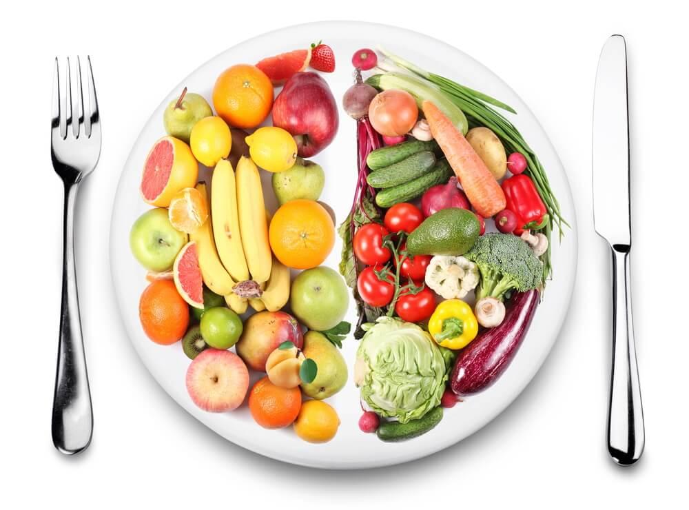 C mo alimentarse correctamente lo que debes y no debes hacer - Semillas de frutas y verduras ...