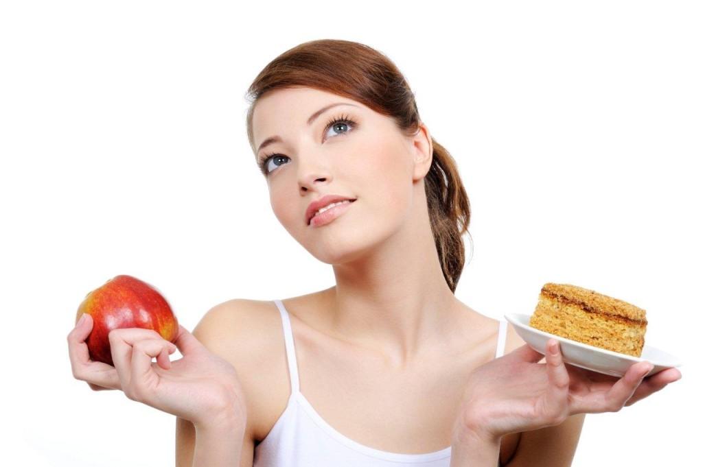 Hacer dieta o no hacerla