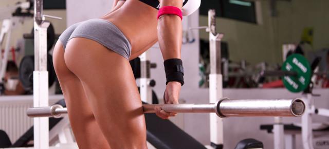 5 ejercicios para tener unas piernas sexys