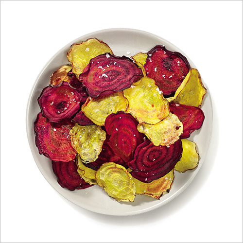 chips remolacha
