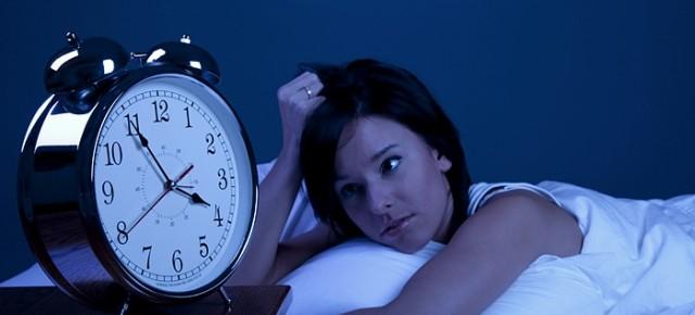 8 razones por las que puedes estar cansado
