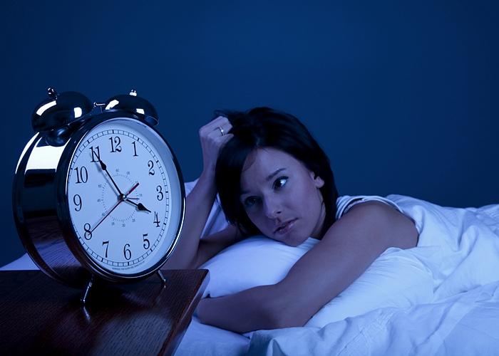 no dormir