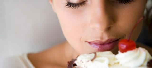 Las mejores comidas dulces para seguir perdiendo peso