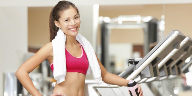 chica gym