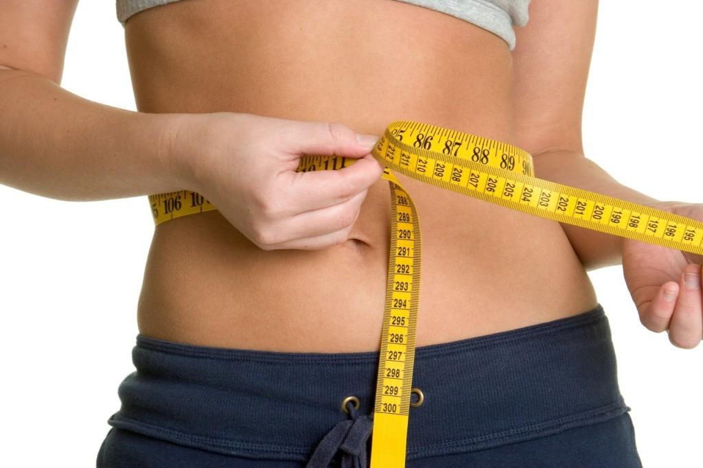 perder peso y medir resultados