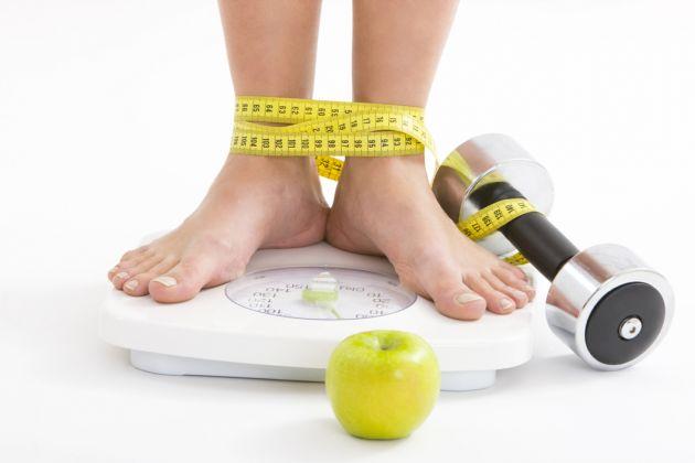 control resultados dieta