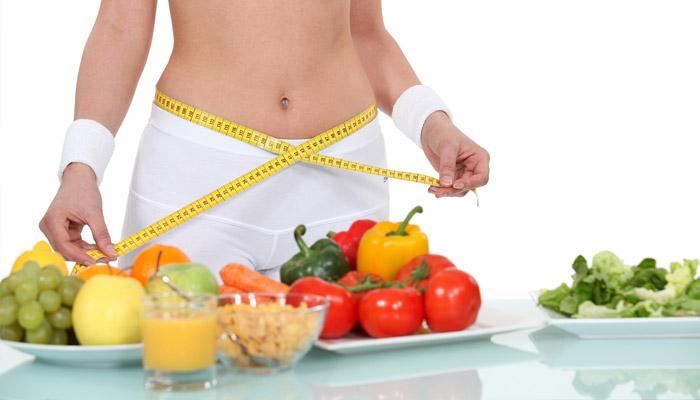 dieta sana vientre plano