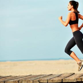 Objetivo: ¡Bikini! Rutina de intervalos de 15' vs. 45' de ejercicio moderado