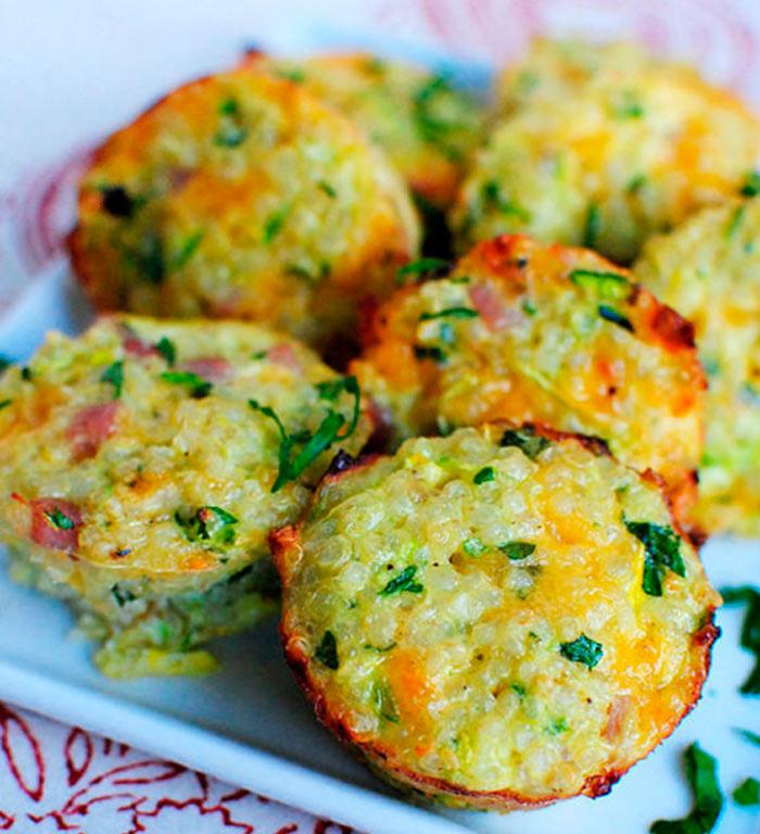 34 desayunos saludables y r pidos - Almuerzos faciles y rapidos ...
