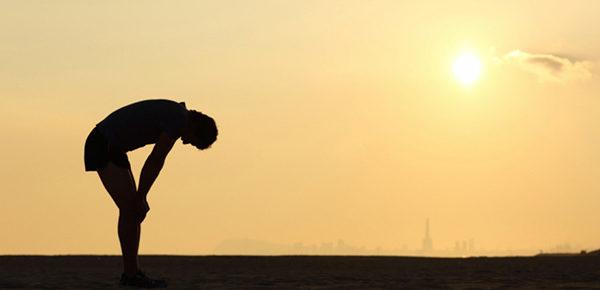 Consejos para seguir entrenando en los días más duros