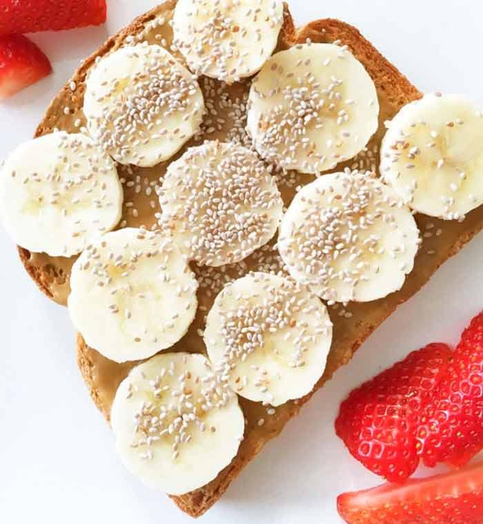 Desayunos Fitness 23 Recetas De Desayunos Fáciles Sanos Y Rápidos