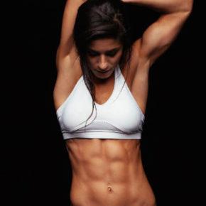 Los mejores ejercicios para tus abdominales inferiores