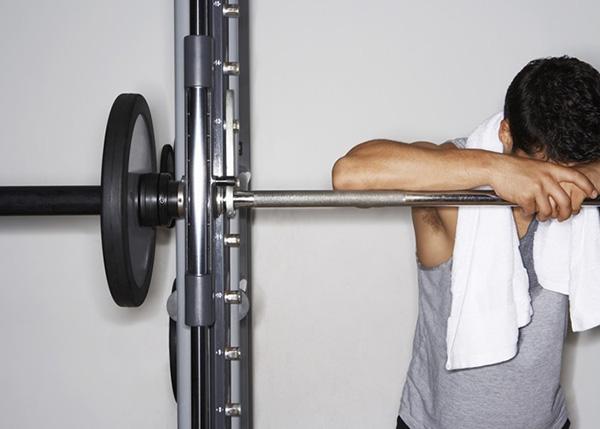 Fatiga y entrenamiento