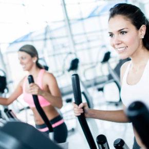 Cómo usar correctamente la elíptica y perder más grasa