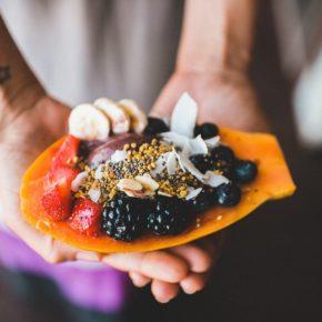 Bayas de Açaí, la maravillosa fruta
