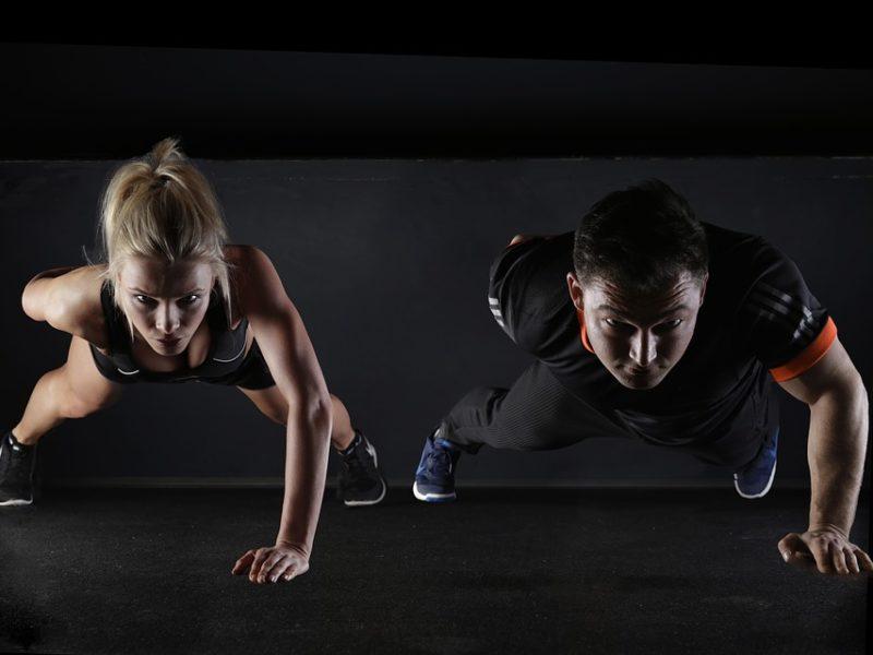 entrenamiento cardiovascular-HIIT