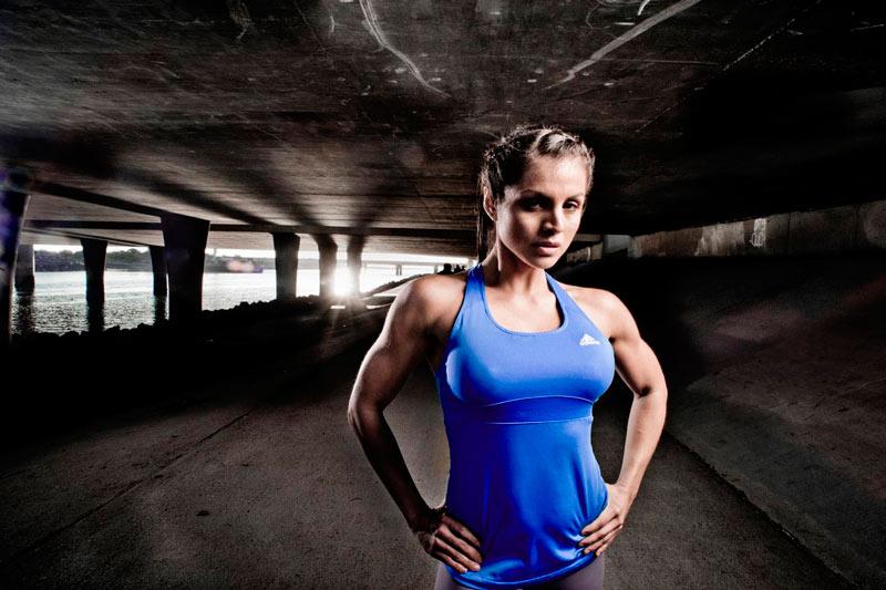 rutina de crossfit para mujeres principiantes