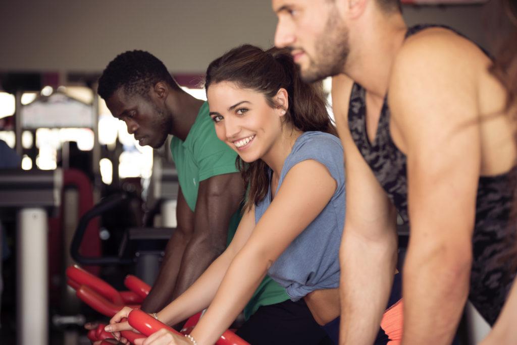 Cómo combatir la ansiedad y el etrés con ejercicio físico