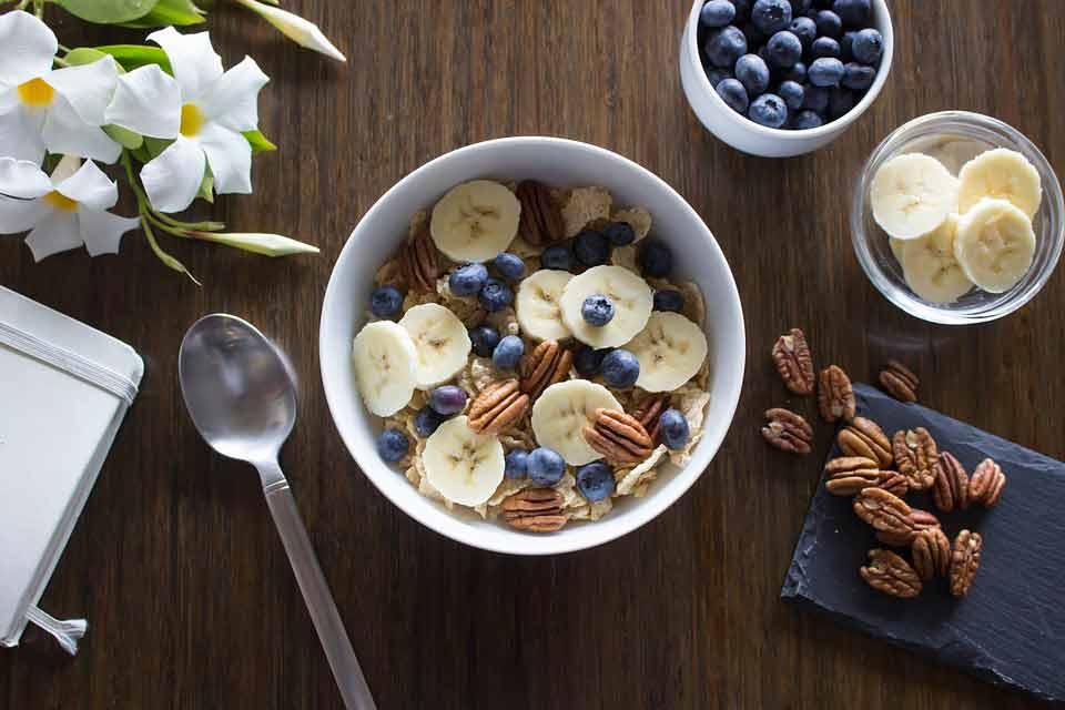 desayunar antes o después de hacer ejercicio