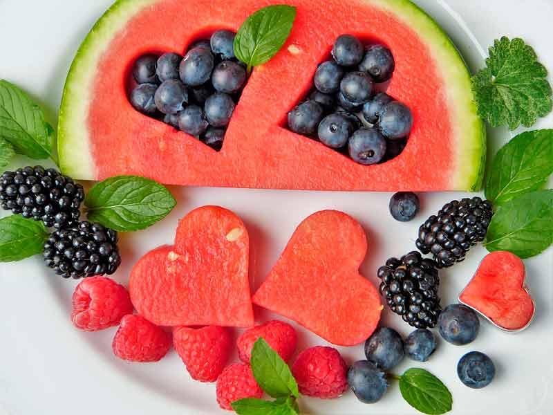 ponserse a dieta