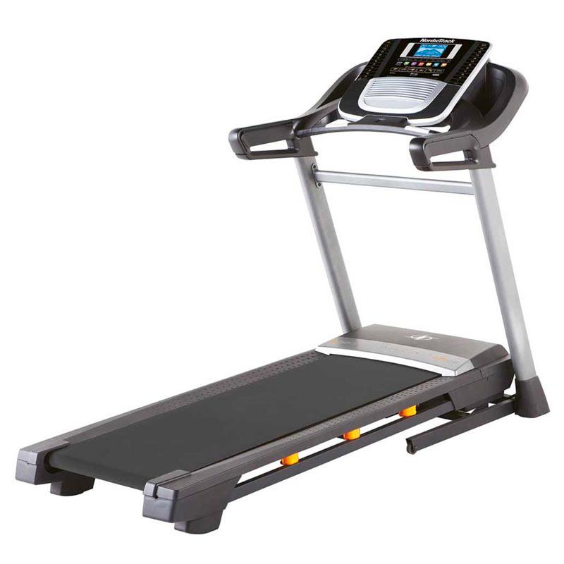 Las mejores máquinas de correr para casa NordicTrack C320i