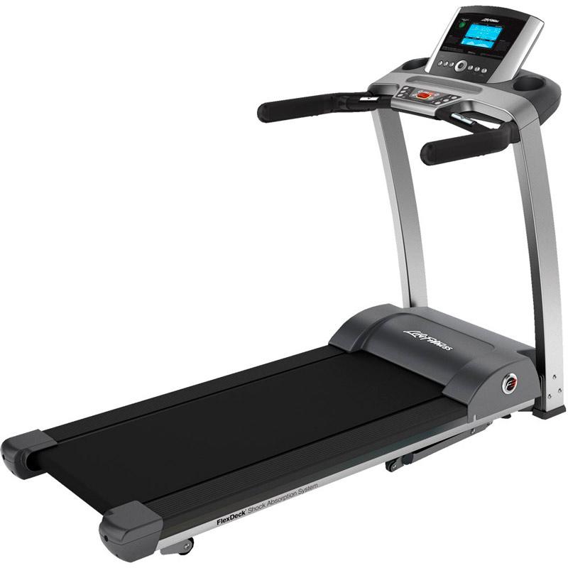 las mejores cintas de correr para casa life fitness f3 go