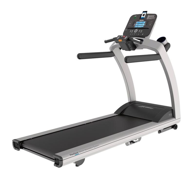 las mejores cintas de correr para casa life fitness t5 track