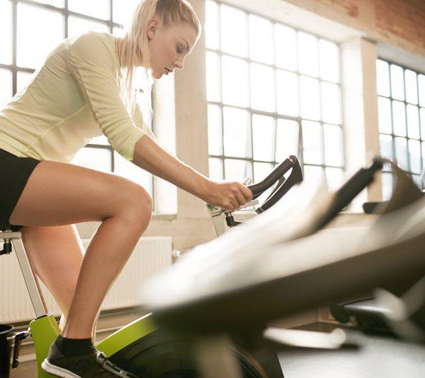 Para qué sirve el spinning exactamente mujer
