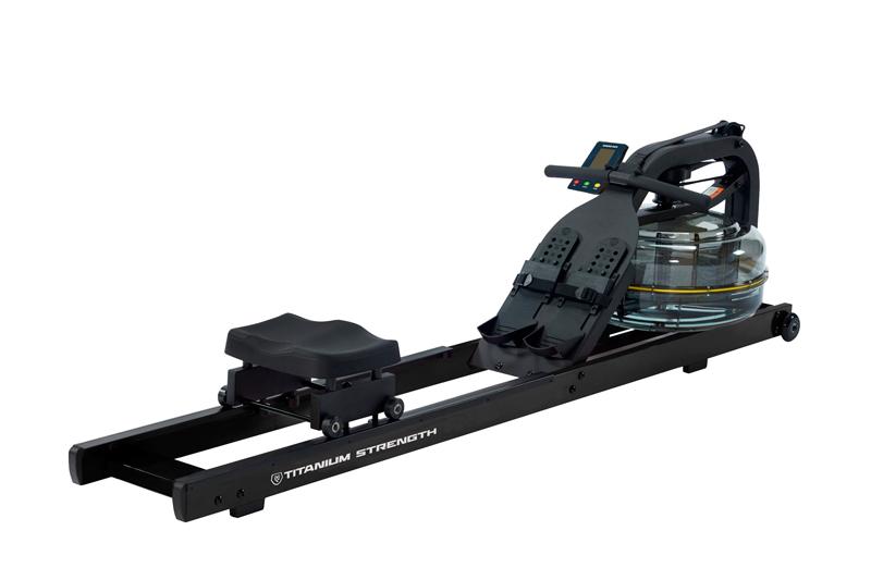 titanium-strength-acqua-rower