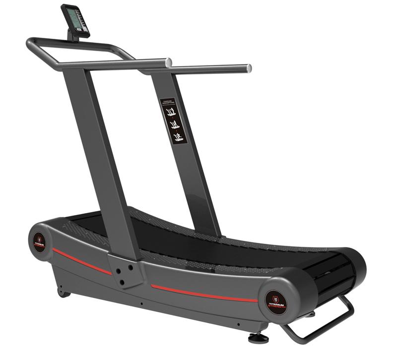 titanium_strength_curved_treadmill