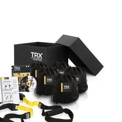 TRX Comercial