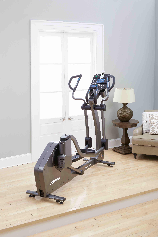 Compra Life Fitness E5 TRACK + Elíptica al mejor precio
