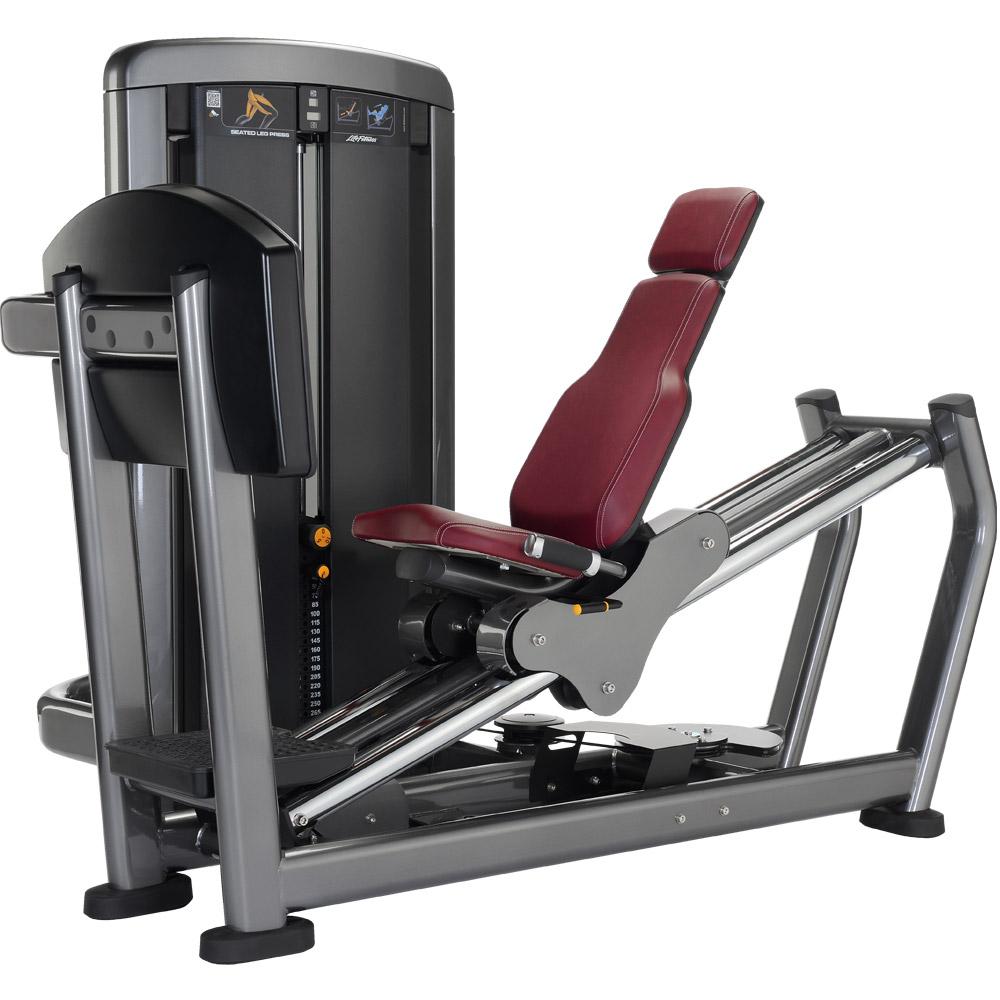 compra life fitness insignia prensa de piernas. Black Bedroom Furniture Sets. Home Design Ideas