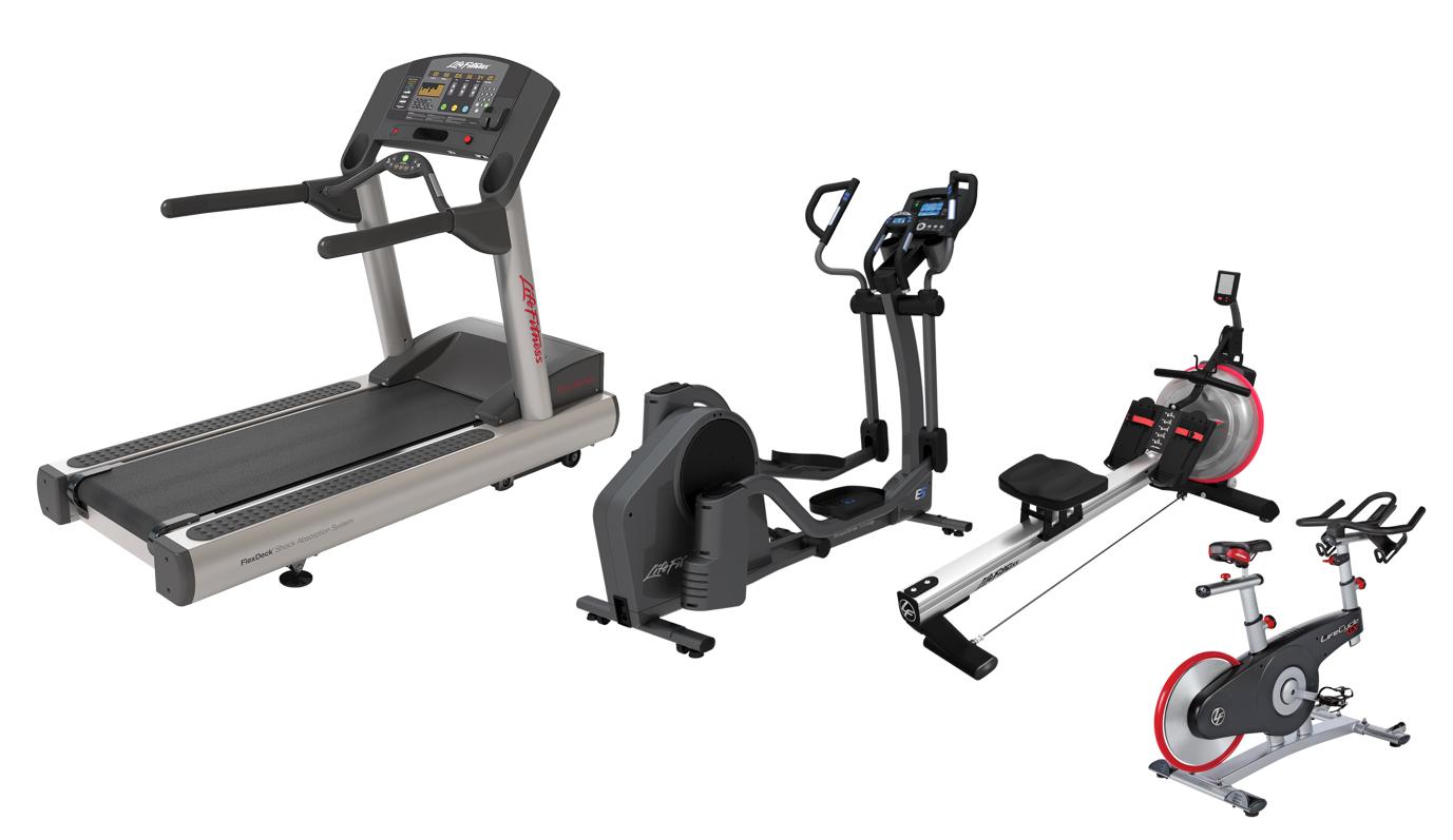 Compra life fitness pack gold al mejor precio - Gimnasio domestico ...
