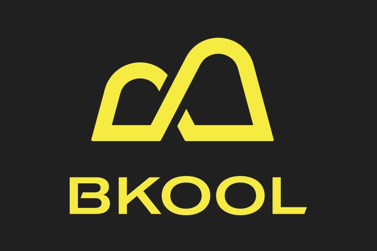 Logo de Bkool App