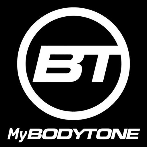 Logo mybodytone App