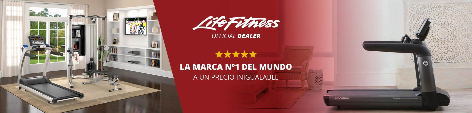 life-fitness